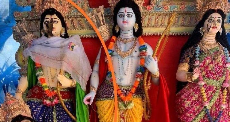बांग्लादेश में दुर्गा पूजा के दौरान कट्टरपंथियों ने तोड़ीं मूर्तियां गोलीबारी में 3 की मौत