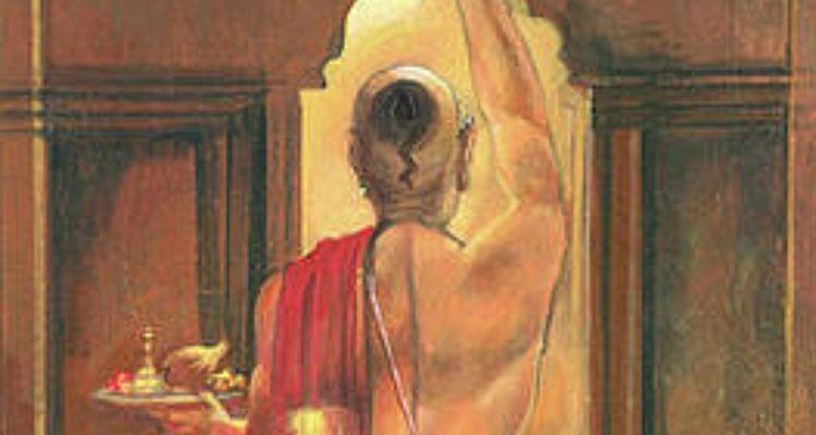 मूर्ति के सामने से पुजारी ने भगवान के चढ़ावे के उठाए 50 रुपए दर्ज हुआ केस