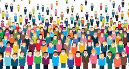 141 अरब हो गई चीन की जनसंख्या 538 फीसद की हुई बढ़ोतरी