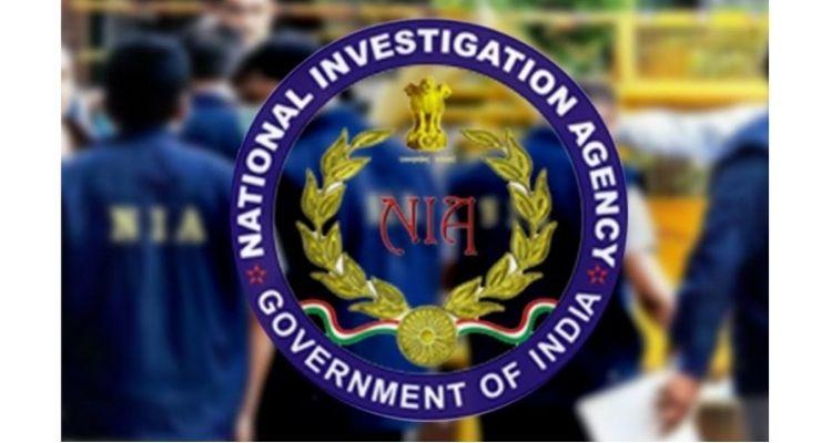 एनआईए ने श्रीनगर, अनंतनाग, कुलगाम और बारामूला में ही 9 स्थानों पर छापेमारी की