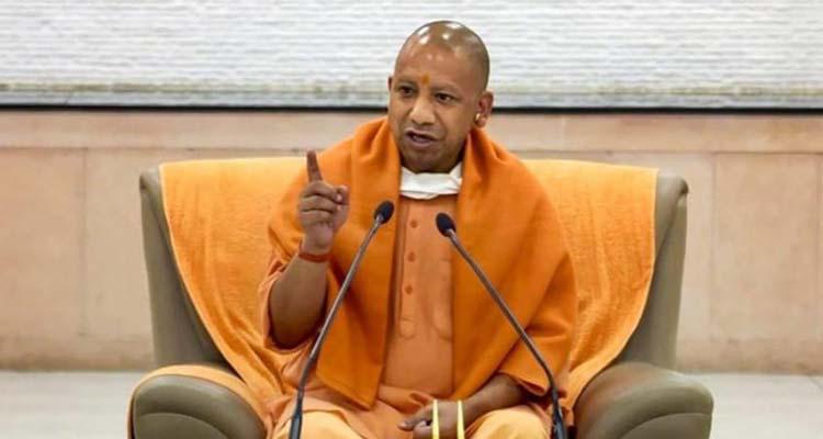 मोदी के मंत्री ने सीएम योगी अदित्यनाथ को बताई उत्तर प्रदेश की बदहाली