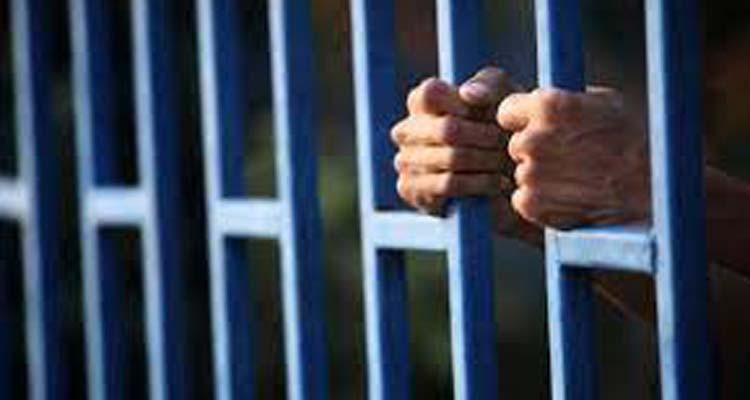 रेवाड़ी में कोरोना स्पेशल जेल से 13 कैदी फरार, बैरक की कुंडी काटकर भाग गए कैदी