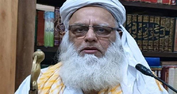 पंजाब के शाही इमाम मौलाना हबीब उर रहमान सानी लुधियानवी