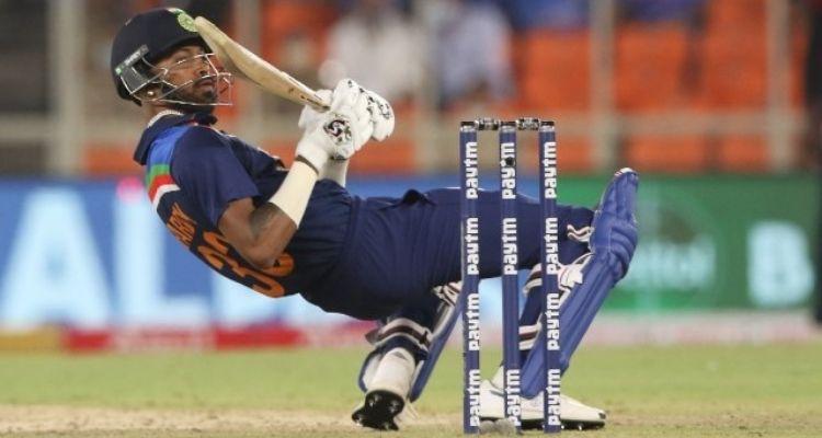 हार्दिक पंड्या वर्ल्ड कप में बतौर बल्लेबाज टीम का हिस्सा होंगे