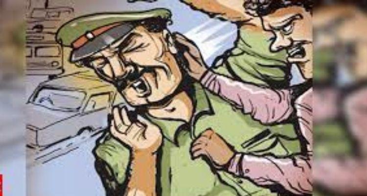 पंजाब से बड़ी खबर: पुलिस व गैंगस्टरों में मुठभेड़, दो एएसआई की मौत