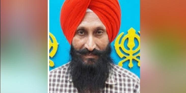 शौर्य चक्र विजेता की घर में घुसकर हत्या