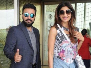 ब्रेकिंग - पोर्नोग्राफी केस में शिल्पा शेट्टी के पति राज कुंद्रा को मिली जमानत
