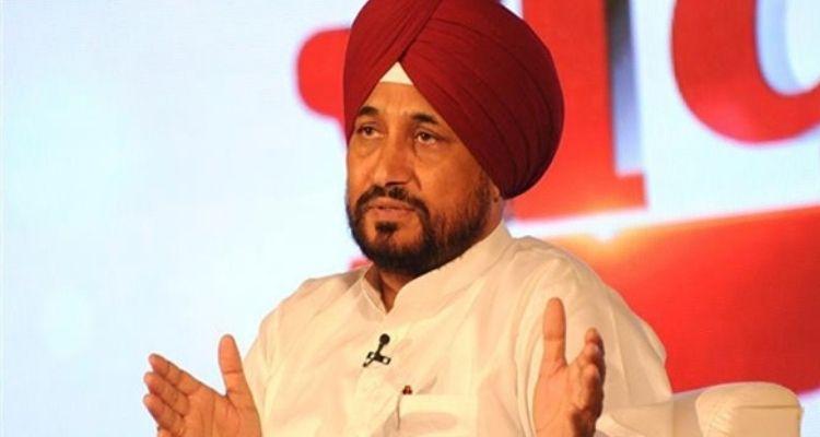 पंजाब के नए मुख्यमंत्री चरणजीत सिंह चन्नी
