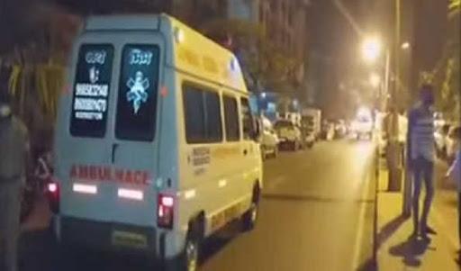 पालघर में कोविड अस्पताल में भीषण आग, 13 मरीजों की मौत