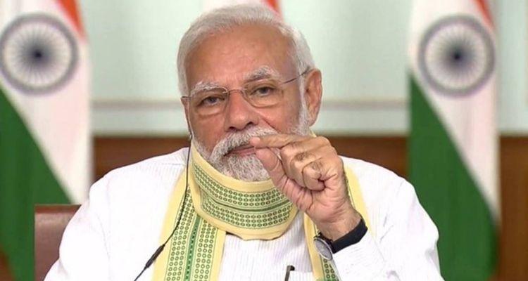 प्रधानमंत्री मोदी ने मन की बात में कहा - वैक्सीनेशन कैंपेन को मिली बड़ी सफलता, यह दिखाता है भारत का सामर्थ्य