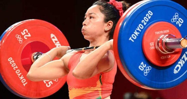 वेटलिफ्टिंग में गोल्ड जीतने वाली चीनी एथलीट होउ पर डोपिंग का शक, मीराबाई का मेडल बदल सकता है गोल्ड में