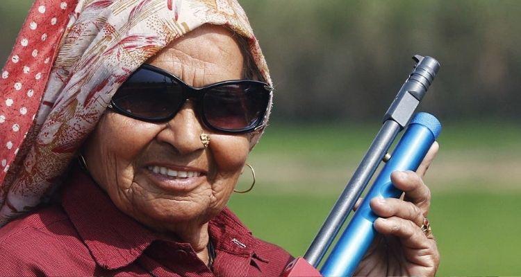 कोरोना का कहर : शूटर दादी चंद्रो व बिहार के मुख्य सचिव का निधन