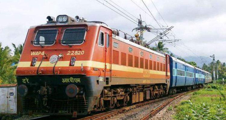 अमृतसर से इंदौर और बांद्रा जाने वाली ट्रेन 30 तक रद