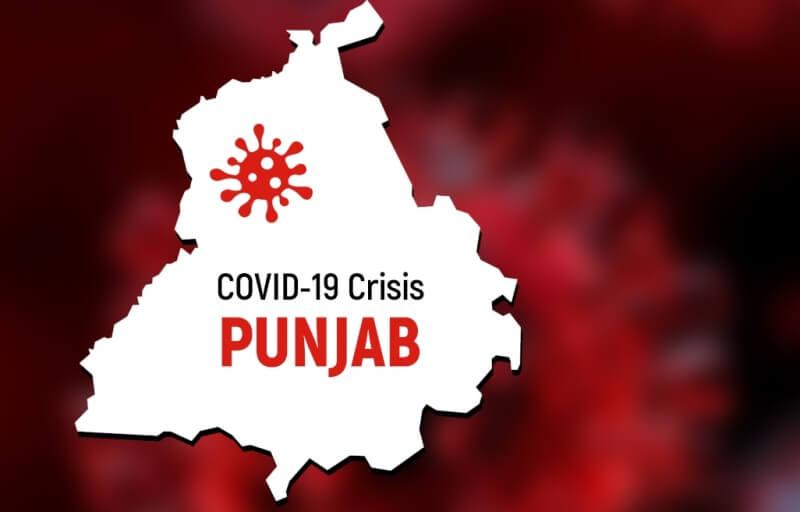 पंजाब में बढ़ता खतरा - 8034 गंभीर मरीजों को आक्सीजन और 231 वेंटीलेटर सपोर्ट पर