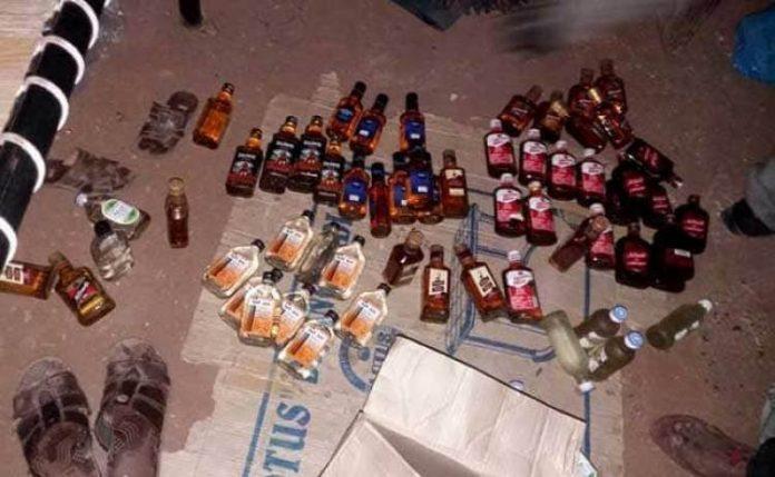यूपी में जहरीली शराब बेची तो संपत्ति जब्त होगी