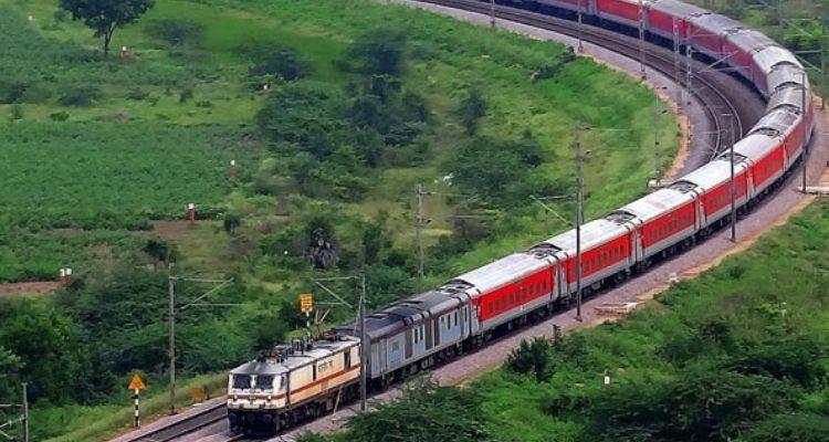 अटेंशन प्लीज : शताब्दी, राजधानी, वन्दे भारत सहित लंबी दूरी वाली 56 ट्रेन रद्द