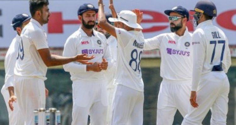 टेस्ट चैंपियनशिप के लिए भारतीय टीम का ऐलान : जडेजा-विहारी की वापसी