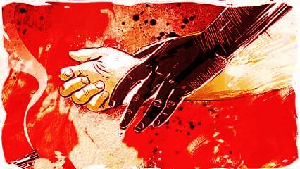 गलत हरकत के बाद बच्ची की हत्या
