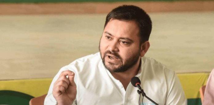 अगले साल बिहार में फिर चुनाव संभव : तेजस्वी