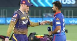 आईपीएल में आज - दूसरे क्वालीफ़ायर में दिल्ली का मुकाबला कोलकाता से, जीतने वाली टीम पहुंचेंगी फाइनल में