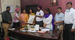 कायाकल्प में पीएचसी रायपुर लगातार चौथे साल पहले स्थान पर