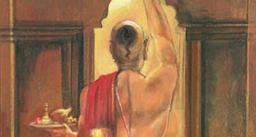 मूर्ति के सामने से पुजारी ने भगवान के चढ़ावे के उठाए 50 रुपए, दर्ज हुआ केस