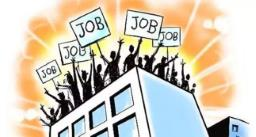 बेरोजगारी से जूझते पाकिस्तान में चपरासी के 1 पद के लिए 15 लाख लोगों ने किया आवेदन