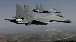 चीन ने रिकॉर्ड एक साथ भेजे 52 लड़ाकू विमान, ताइवान ने किया जंग की तैयारी का ऐलान