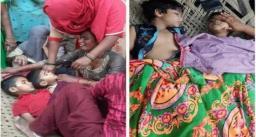 कार में दम घुटने से चार मासूम बच्चों की हुई मौत
