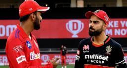 कप्तान राहुल के नाबाद 91 रन की बदौलत पंजाब ने आरसीबी को हराया