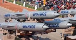 भारतीय वायुसेना को मिली ब्रह्मोस मिसाइल