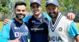 न्यूजीलैंड के खिलाफ मैच से 8 दिन पहले टीम इंडिया का ग्रुप ट्रेनिंग सेशन