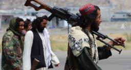तालिबान ने पूर्व उपराष्ट्रपति अमरुल्लाह सालेह के भाई को बेरहमी से मार डाला