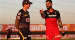 आईपीएल में आज - एलिमिनेटर मुकाबले में बेंगलुरु का सामना कोलकाता से