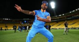 श्रीलंका दौरे के लिए टीम इंडिया की कमान गब्बर के हाथ, धवन को टी-20 और वनडे सीरीज की कप्तानी