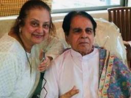 98 साल के दिलीप कुमार को मिली अस्पताल से छुट्टी