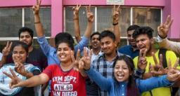 हरियाणा स्कूल एजुकेशन बोर्ड ने 10वीं क्लास का रिजल्ट जारी किया