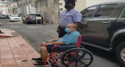 डोमिनिका की कोर्ट ने चौकसी को  जमानत नहीं दी, कहा- जमानत दी तो भाग सकता है
