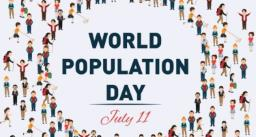 विश्व जनसंख्या दिवस आज - परिवार नियोजन के प्रति जागरूकता के लिए शुरू किया गया ये दिन