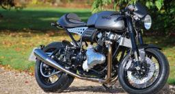 Norton Bike को लॉन्च करेगी TVS Motors, चार बाइक्स कराया ट्रेडमार्क