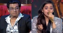 इंडियन आइडल में आये किशोर कुमार के बेटे अमित कुमार, बोले - नहीं पसंद आया एपिसोड