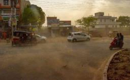 दो दिन में पंजाब में आंधी और आसमानी बिजली की तबाही में दस की मौत