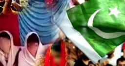 सिंध में 60 हिंदुओं को धर्मांतरण कर मुस्लिम बनाया गया