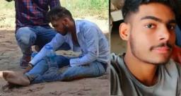 हरियाणा में मॉब लिंचिंग: मामूली रंजिश में बीएससी के स्टूडेंट की पीट-पीटकर हत्या