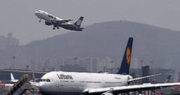 मुंबई एयरपोर्ट के टर्मिनल-1 पर आज से फिर से शुरू हुई उड़ानें