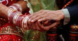 लव जिहाद के नाम पर हिंदू लड़की की मुस्लिम लड़के से शादी रुकवाई