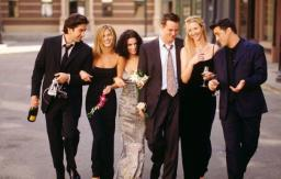 FRIENDS the reunion फ्रेंड्स: द रीयूनियन