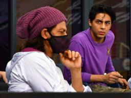 जेल में कैदी नं. 956 हैं आर्यन खान, घर से पहुंचा 4500 रुपये का मनी ऑर्डर