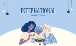 इंटरनेशनल फॅमिली डे आज: बढ़ रही परिवारों की अहमियत, जानें कब हुई इस दिन की शुरुआत