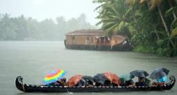केरल में एक दिन पहले पहुंचेगा मानसून